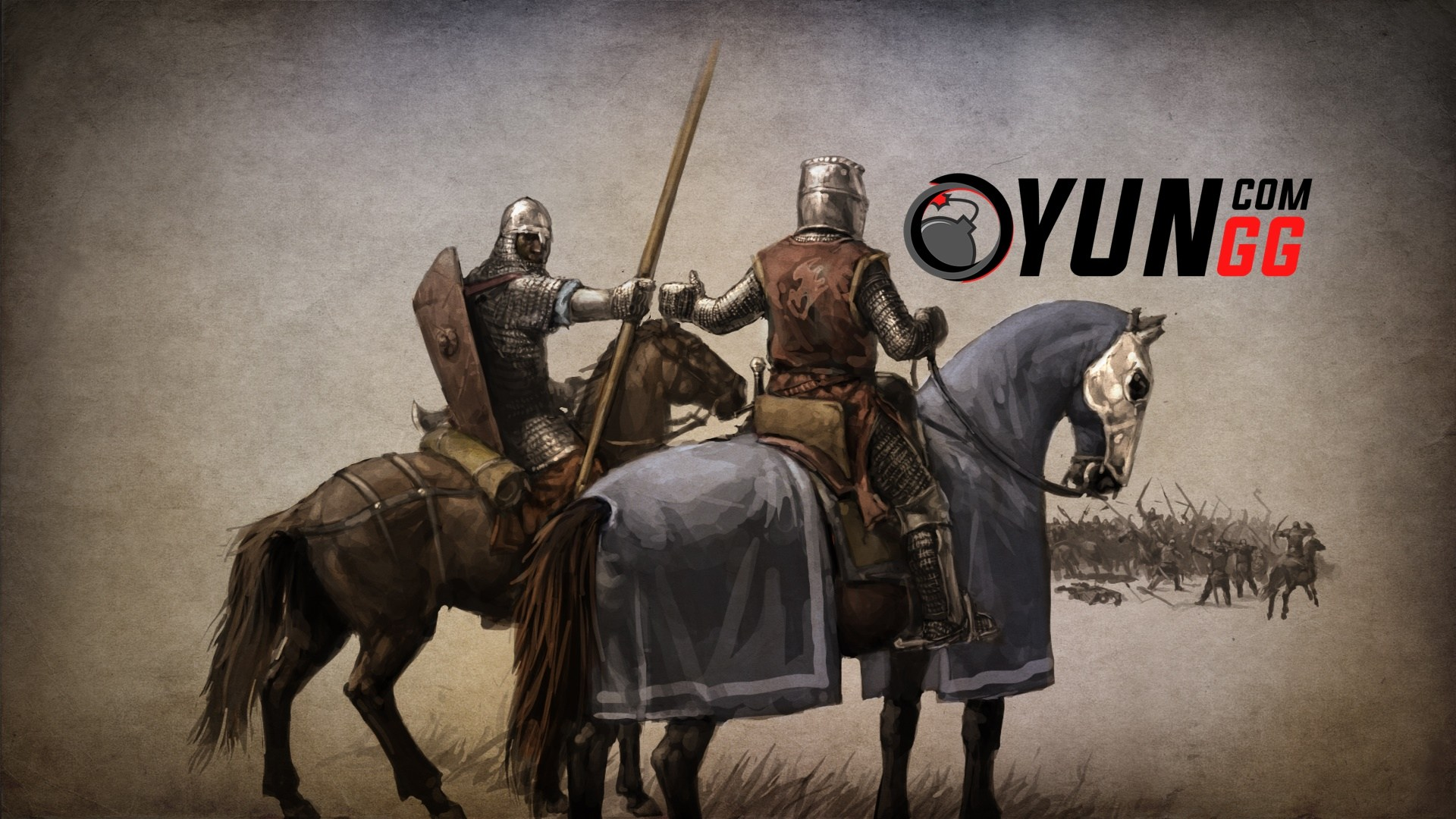 Mount And Blade Warband Yoldaş