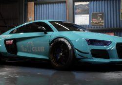 Need For Speed Payback'te Şimdiye Kadar Ortaya Çıkmış Bütün Arabalar!