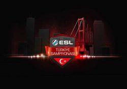 CS:GO Intel ESL Türkiye Şampiyonası'nda Finalin İsmi Belli Oldu!