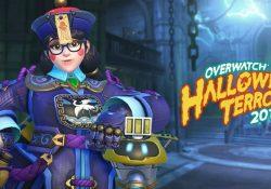 Overwatch Cadılar Bayramı Etkinliğinden 3 Adet Kostüm Sızdı!
