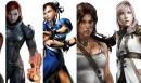 Oyun Dünyasının En Çekici 10 Karakteri