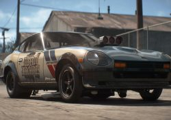 Need For Speed Payback İncelemesi