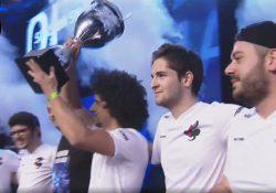 ESL Türkiye CS:GO Turnuvası'nın Kazananı Sons of Snakes!