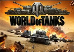 World of Tanks, Xbox One X'de yerini aldı