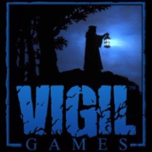 Vigil Games - THQ