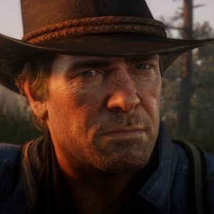 Arthur Morgan - Red Dead Redempiton 2