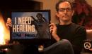 Overwatch Yapımcısı 9 Saat Boyunca Şömine Önünde Oturdu