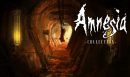 Amnesia Collection, Humble Bundle'da İki Günlüğüne Bedava!