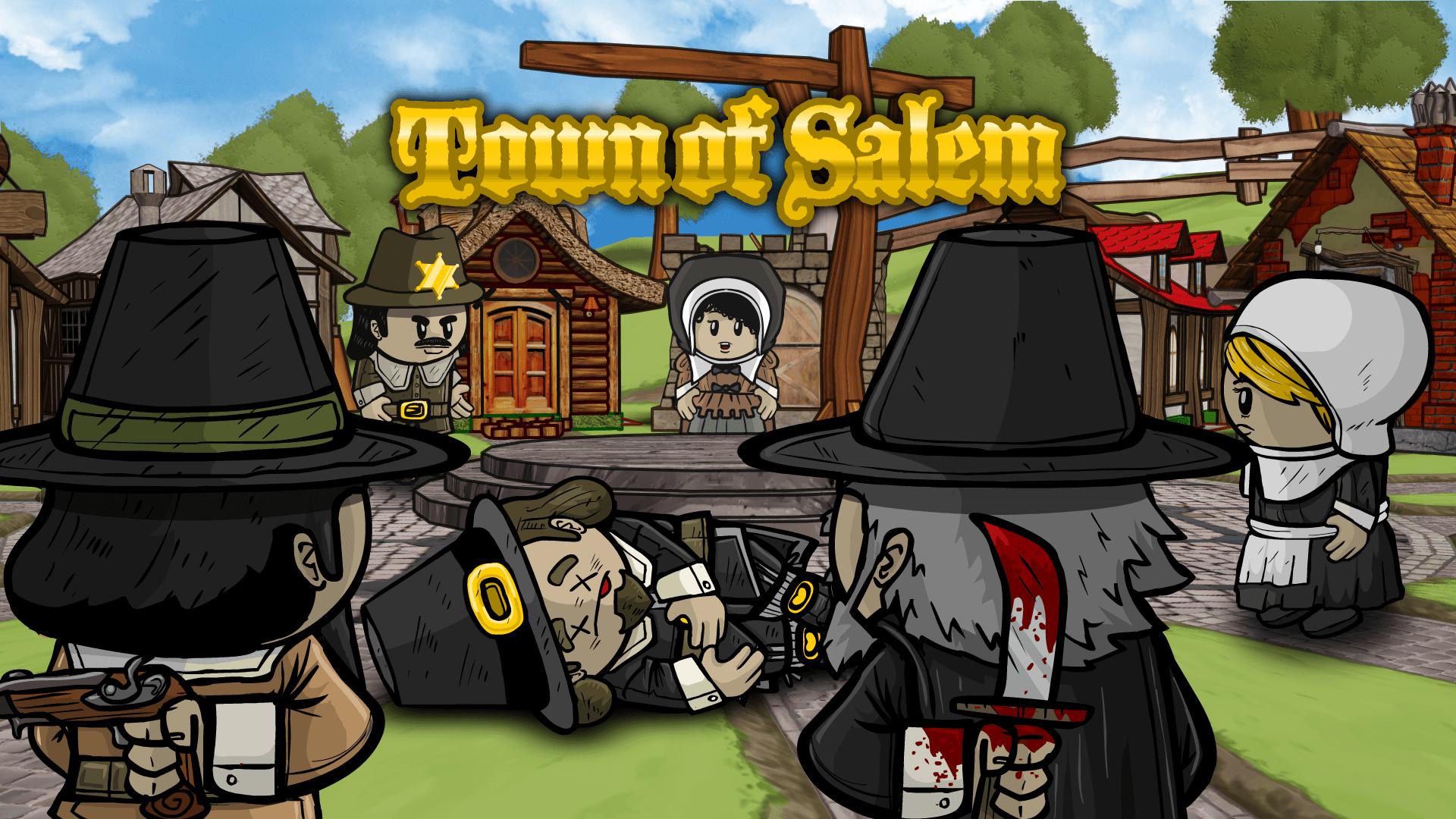town of salem taktikleri