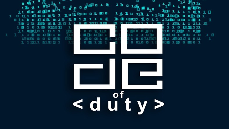 Code Of Duty | Oyungg