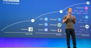 Mark Zuckerberg Çöpçatanlık