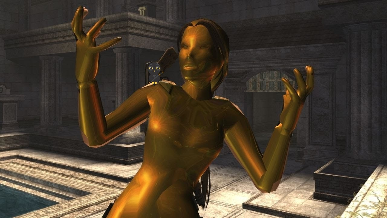 golden lara