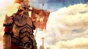 Caesar\'s Legion