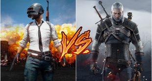 Battle Royale vs. Single Player