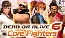 Dead or Alive 6'nın Ücretsiz Versiyonu Çıktı