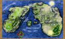 Orta Dünya / Arda'nın Yaratılışı