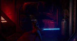 Star Wars Jedi Fallen Order'dan Bir Fragman Daha!