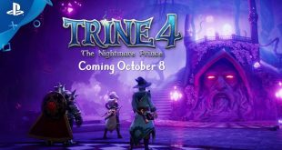 Trine 4 çıkış tarihi ve sistem özellikleri