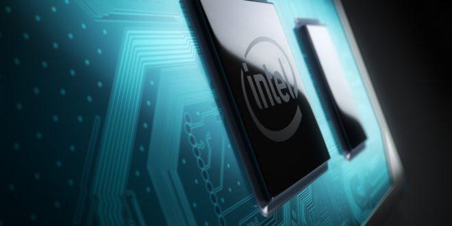 Intel 10th-Gen Laptop CPUs