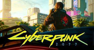Cyberpunk 2077 Kart Oyunu