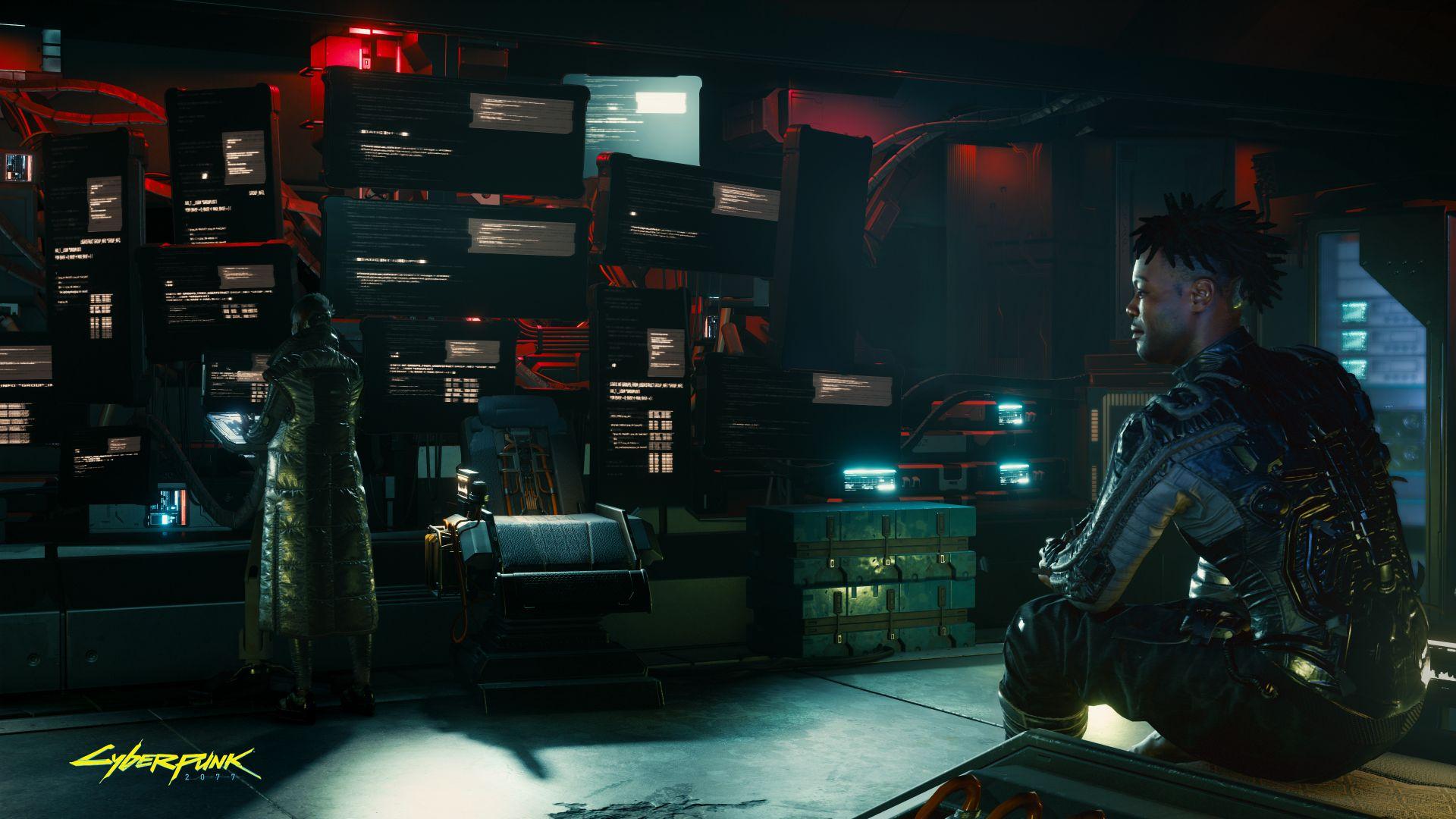 Cyberpunk 2077 de Çok Oyunculu Mod Olacak!